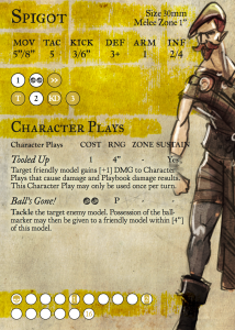 A character from the Brewer's Guild.
