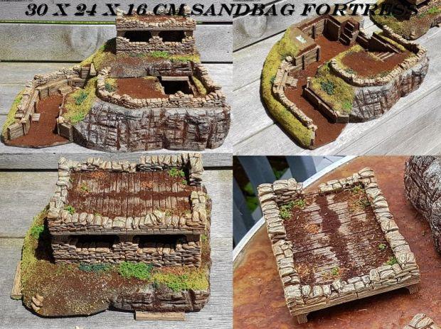 sandbag-fortress